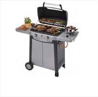 Barbecue a Gas