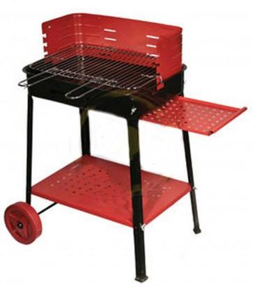 Barbecue esterno con griglia 503 R 50x35x80h