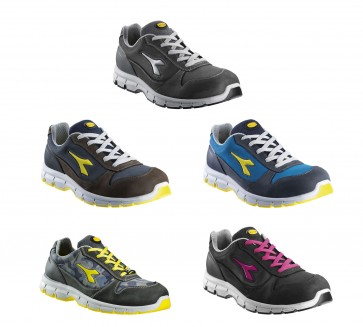 Scarpa Diadora 158592 RUN Flash