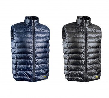 Gilet trendy imbottito Diadora Utility 159918 SMART Superlight