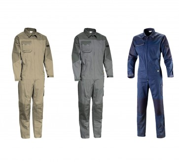 Tuta Diadora Utility 161756 COVERALL POLY FLASH