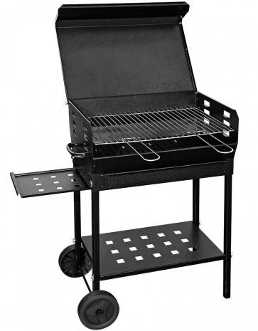 Barbecue esterno con griglia POLIFEMO 60X40X95H
