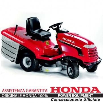 Trattorino rasaerba HONDA HF 2315 SB E Taglio cm 92 Cesto raccolta 280 lt 530 cc