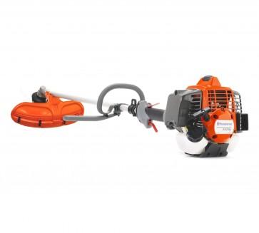Decespugliatore a scoppio HUSQVARNA 243RJ Cilindrata 40.1 cc Potenza 1.47 kW