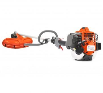 Decespugliatore a scoppio HUSQVARNA 253RJ Cilindrata 50.6 cc Potenza 2.3 kW