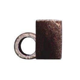 Cilindro abrasivo 6,4 mm grana 120 (6 pz) (438)
