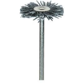 Spazzola abrasiva in nylon 26 mm (538)
