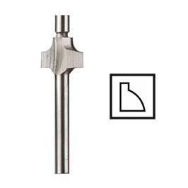 Fresa (HSS) 9,5 mm (612)