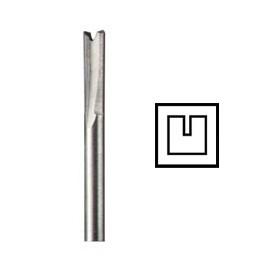 Fresa (HSS) 3,2 mm (650)