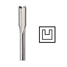 Fresa (HSS) 4,8 mm (652)