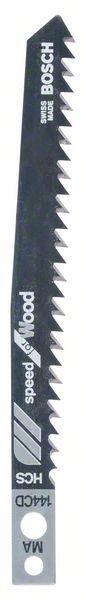 Bosch Lama per seghetto alternativo MA 144 CD Speed for Wood