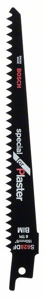 Bosch Lama per sega universale S 628 DF Special for Plaster