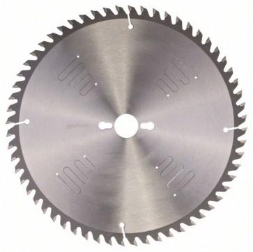 Bosch Lama per sega circolare Optiline Wood 305 x 30 x 3,2 mm, 60