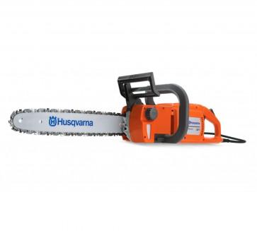 Motosega Elettrica Husqvarna 321 EL barra max 40 cm elettrosega 2000W