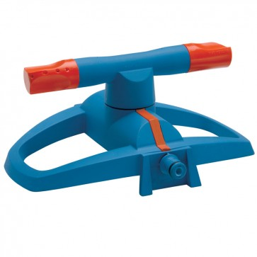 Irroratore Circolare Uniflex Margherita per irrigazione giardino