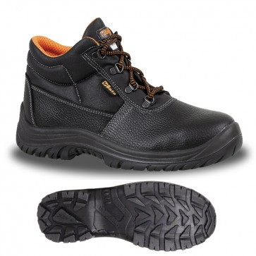 Scarpa Antinfortunistica Beta 7243B Basic Plus S1P SRC in pelle