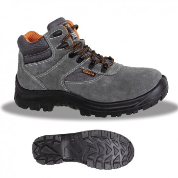 Scarpa Antinfortunistica Beta 7249G Alte Basic S1P SRC