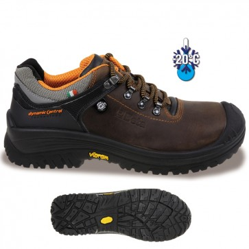 Scarpa Antinfortunistica Heavy Duty Beta 7293TKK  S3 HRO CI SRC