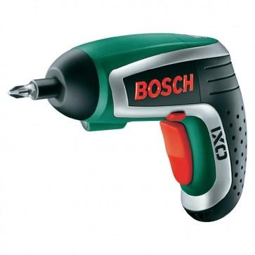 Bosch Avvitatore con batteria al litio IXO batteria 3,6 V Peso 0,3 kg