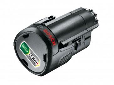 Batteria al litio Bosch da 10,8 V/1,5 Ah