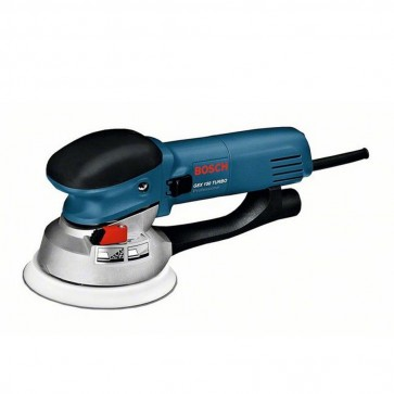 Bosch Levigatrici rotoorbitali  GEX 150 Turbo Professional potenza 600w