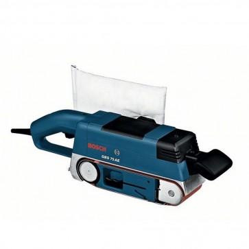 Bosch Levigatrici a nastro  GBS 75 AE Set Professional Potenza 750w