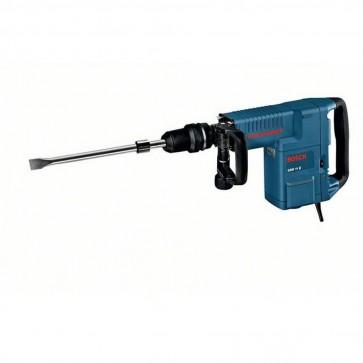 Bosch Martello demolitore con attacco SDS-max  GSH 11 E Professional Potenza 1500w