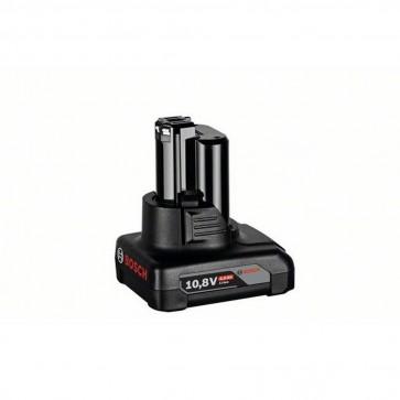 Bosch Batteria GBA 10,8 V 4,0 Ah O-B Professional Capacità 4ah