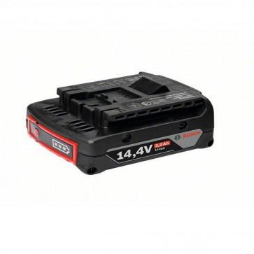 Bosch Batteria GBA 14,4 V 2,0 Ah M-B Professional Capacità 2ah