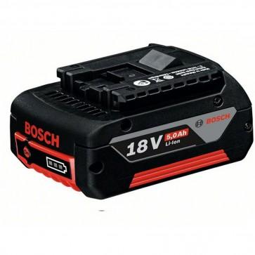 Bosch Batteria GBA 18 V 5,0 Ah M-C Professional Capacità 5Ah