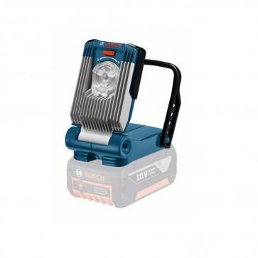 Bosch Torce a batteria  GLI VariLED Professional Tempo di operatività max 420min