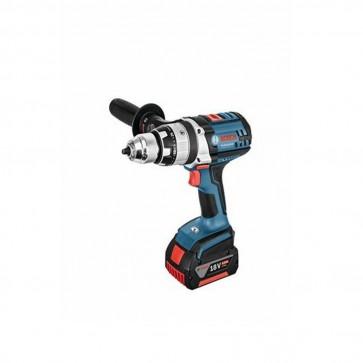 Bosch Trapani battenti – Avvitatori a batteria GSB 18 VE-2-LI Professional viti max 10mm