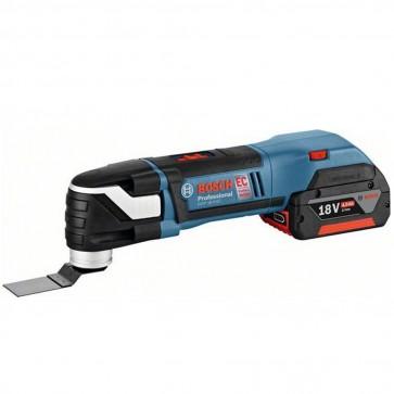 Bosch Multi-Cutter a batteria  GOP 18 V-EC Professional 8000-20000giri/min