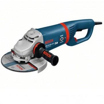 Bosch Smerigliatrici angolari  GWS 24-230 JVX Professional Potenza 2400w