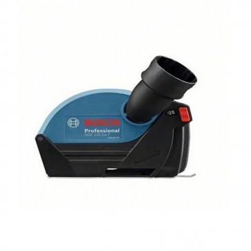 Bosch Accessori di sistema GDE 125 EA-T Professional Peso 300g