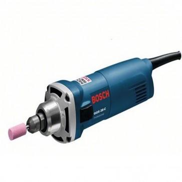 Bosch Bussole abrasive per smerigliatrici assiali  GGS 28 C Professional Potenza 600w