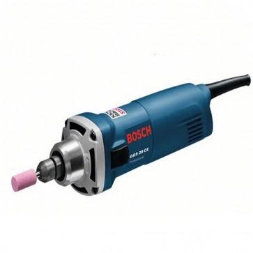 Bosch Bussole abrasive per smerigliatrici assiali  GGS 28 CE Professional Potenza 650w
