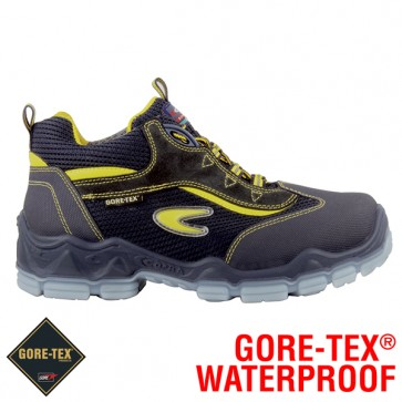 Stivale Antinfortunistica Cofra BOTTICELLI S3 WR SRC GORE-TEX WATERPROOF