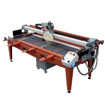 Segatrice automatica Raimondi CM 180 monofase o trifase Lunghezza di taglio 180 cm