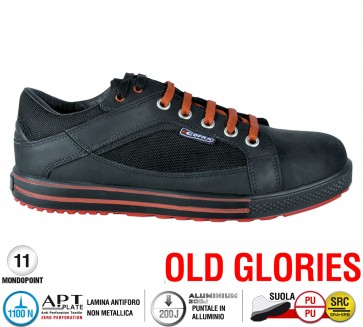 Scarpa Antinfortunistica Cofra DRAFT S3 SRC OLD GLORIES
