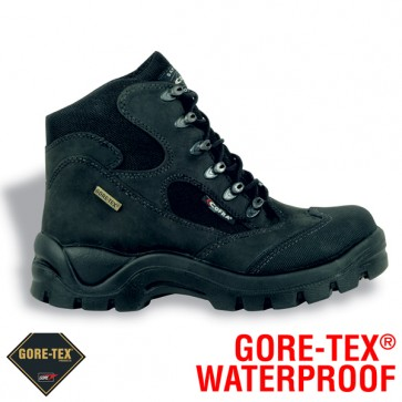 Scarpa Antinfortunistica Cofra EVEREST O2 WR GORE-TEX WATERPROOF