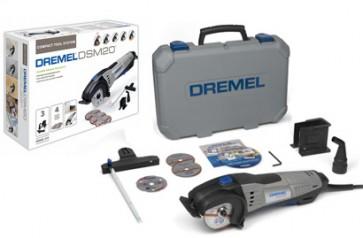 Utensile kit DREMEL DSM20 sega multifunzione DSM20-3/4