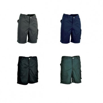 Pantaloncino Lavoro Antifortunistica Cofra Farim