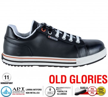 Scarpa Antinfortunistica Cofra FIELD S3 SRC OLD GLORIES