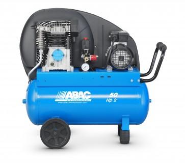 Abac LINE A29B 50 CM3 - Compressori monofase con azionamento a cinghia