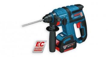 Bosch Martello perforatore a batteria  GBH 18 V-EC Professional