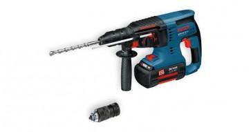 Bosch Martello perforatore a batteria  GBH 36 VF-LI Professional