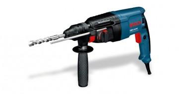 Bosch Martello perforatore con attacco SDS-plus  GBH 2-26 RE Professional