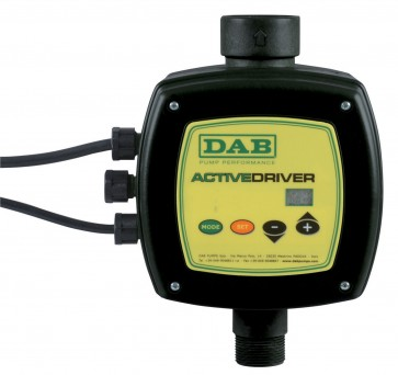 Inverter DAB  Active Driver MM 1.5