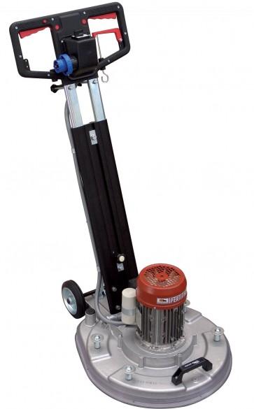 Monospazzola per levigare Raimondi IPERTITINA 55 motore 3 CV  2,2 kW